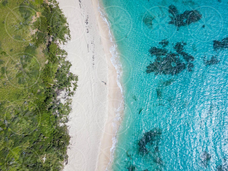 Isaac Bay Beach, St. Croix, USVI