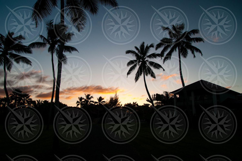 Sunset Martinique Resort