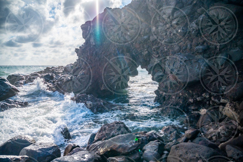 Black Stone Arch