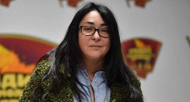 В пятницу, 13: Милявская заявила о победе в суде над бывшим мужем