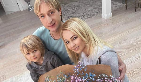 «Может быть психически болен»: врачи заявили о расстройствах у сына Плющенко и Рудковской