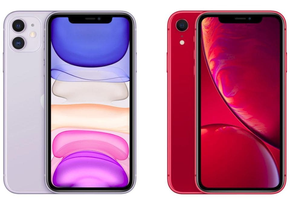 Which is Better – Apple iPhone XR Vs iPhone 11