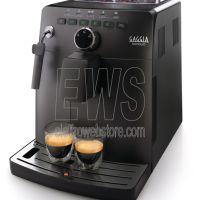 GAGGIA Naviglio Black macchina caffè automatica nera HD8749-01