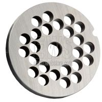 REBER piastra per tritacarne elettrico n.12