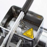 REBER Grattugia Elettrica n.3 Inox Cover 10053N
