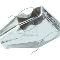 reber scivolo inox spremipomodoro passapomodoro elettrico