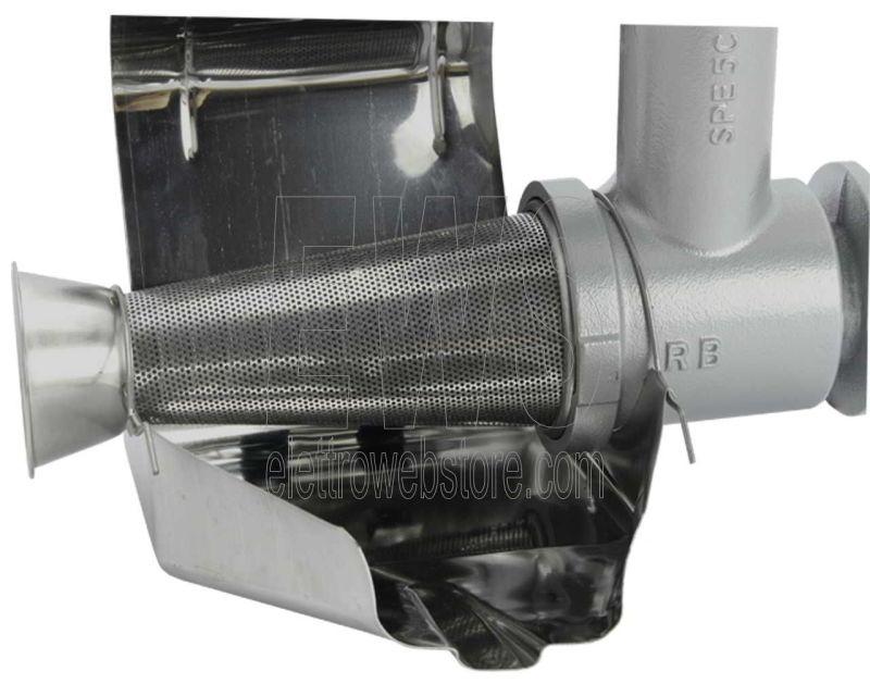 REBER Spremipomodoro elettrico n.5 HP 0,80 600 Watt 9000N