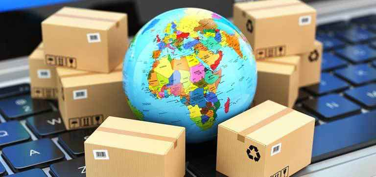 spedizioni consegne prodotti italia estero