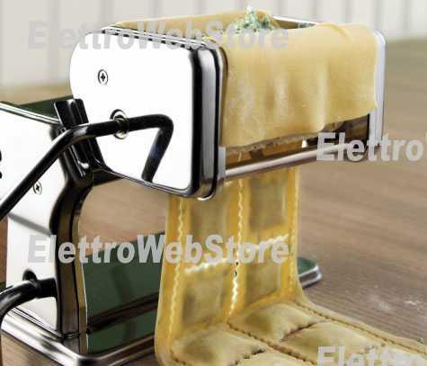 IMPERIA Ravioli Maker accessorio per macchina della pasta