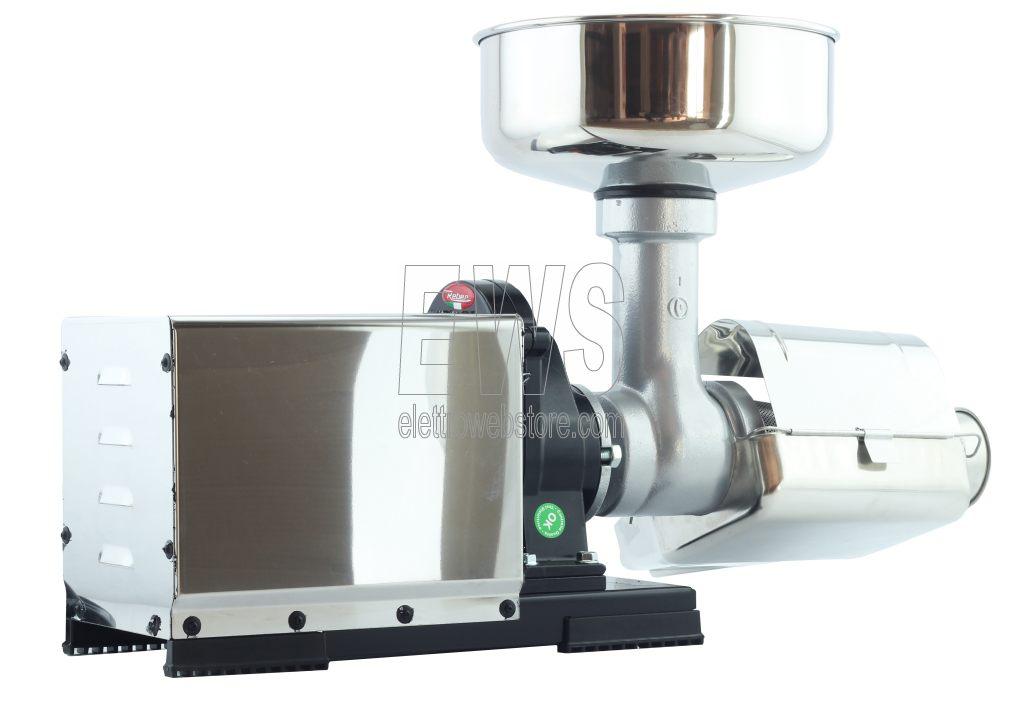 REBER Spremipomodoro elettrico n.5 HP 1,50 1200 Watt 9000NPSP