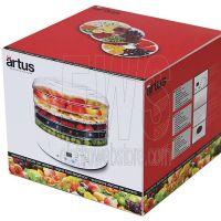 ARTUS D03 essiccatore disidratatore digitale per alimenti