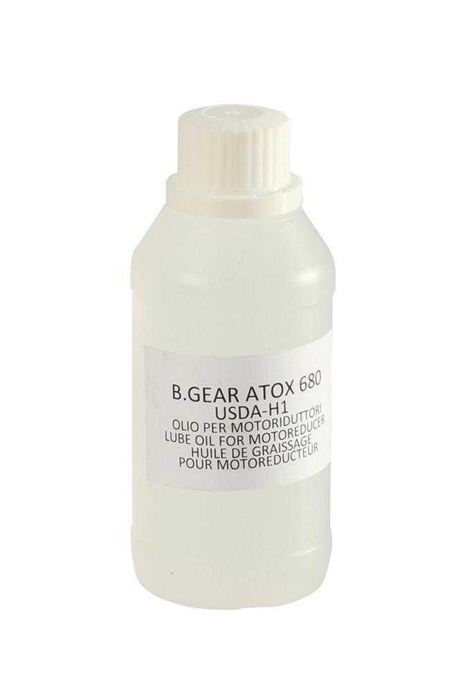 REBER Flacone olio lubrificante per motori long life 1073A