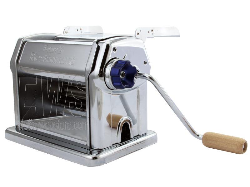 IMPERIA Restaurant macchina sfogliatrice pasta manuale