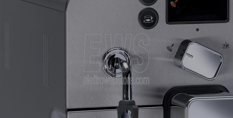 GAGGIA Brera black macchina caffè automatica RI9305-11