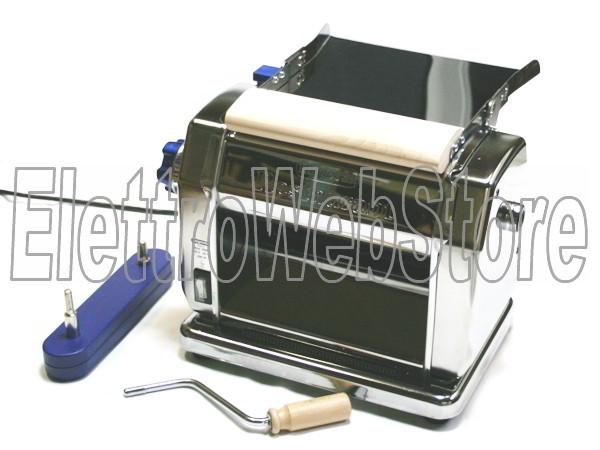 IMPERIA Restaurant macchina sfogliatrice pasta elettrica professionale 032