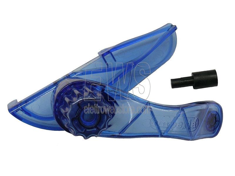 Staffa blu kit guida motore Pasta Facile KPF-A15