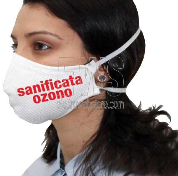 Masques médicaux professionnels lavables et réutilisables Tekno