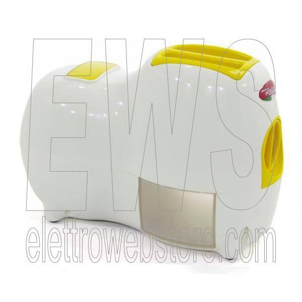 REBER Grattugia Elettrica Fido 9250BG