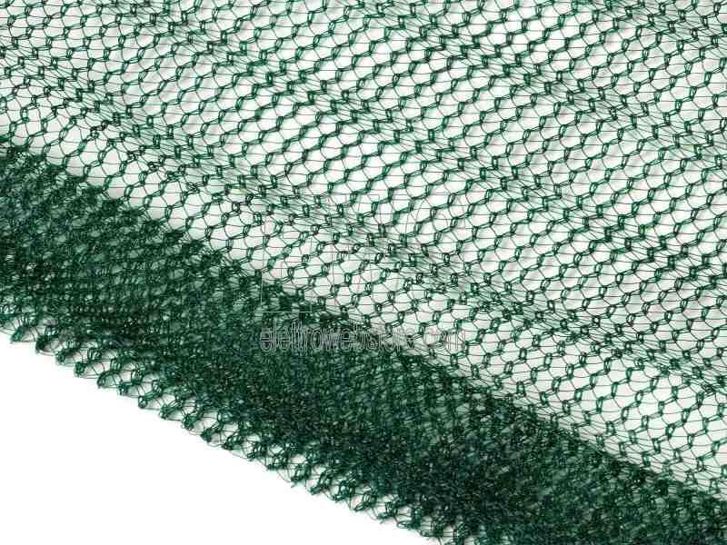 AXEL Telo rete raccolta olive antispina 90 gr/mq verde