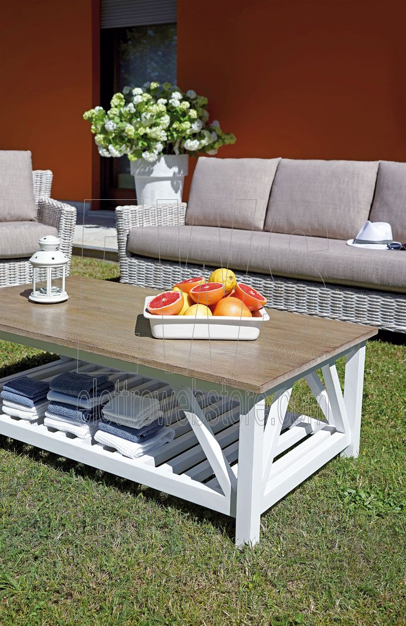 Set Jaipur tavolo + 2 poltrone e divano PES29