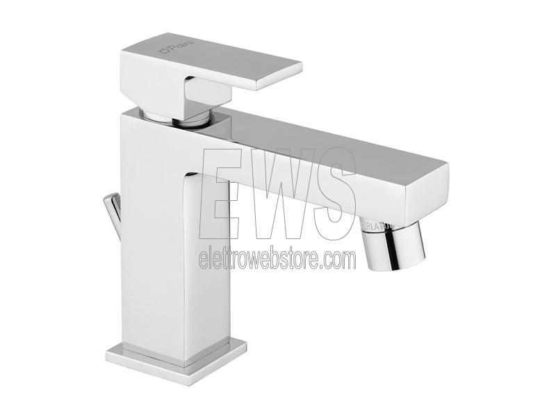 Paini Dax R Small miscelatore rubinetto monoforo bidet 84CR306LRS