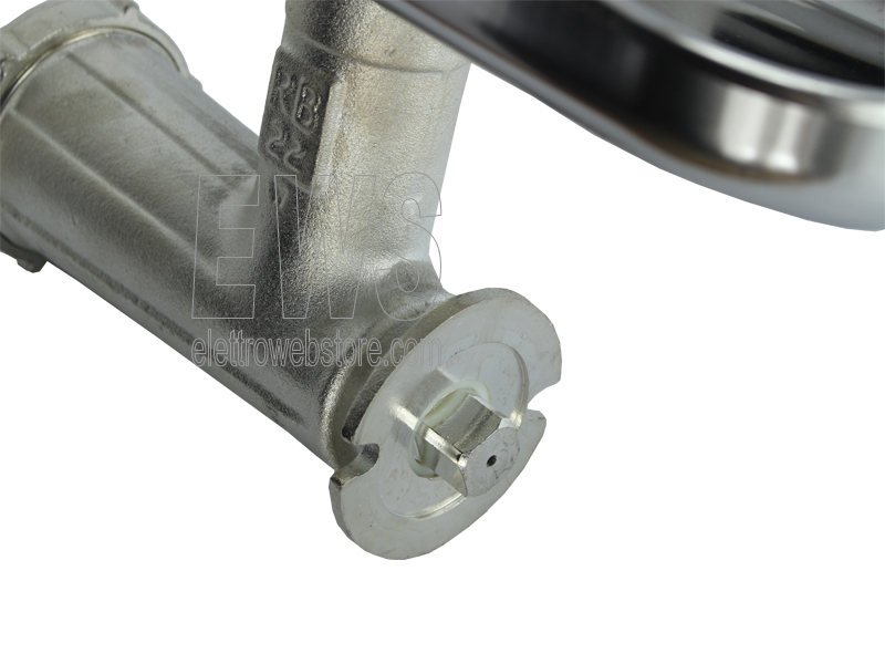 REBER accessorio tritacarne n.22 ghisa collo lungo optional 8800N