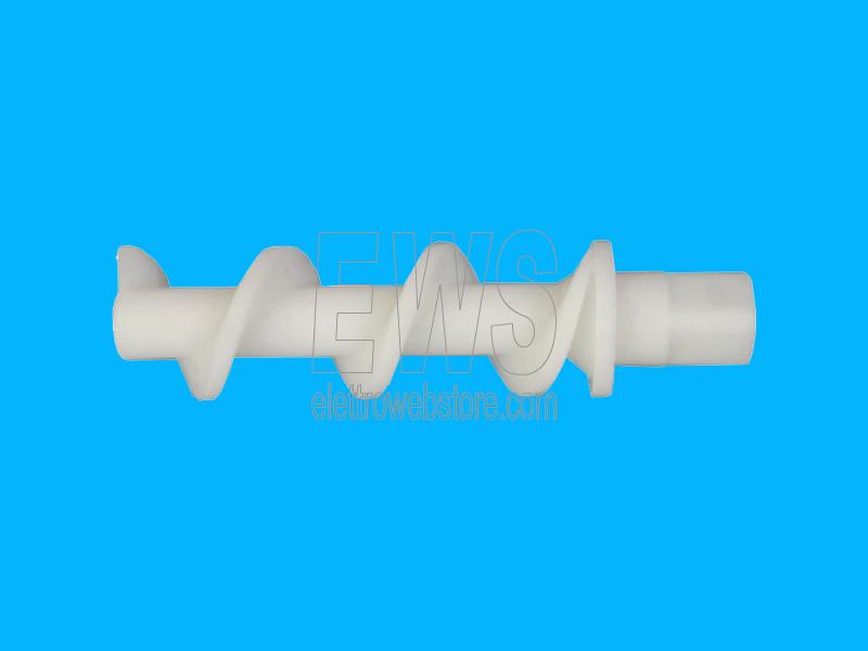 Reber accessorio torchio per pasta optional per motoriduttori 8400N 8410N