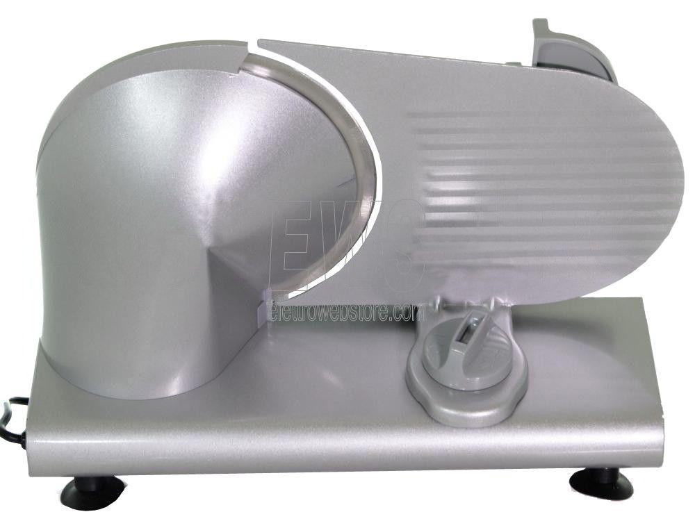 Affettatrice elettrica domestica lama 220 mm 150 Watt ARTUS AF22