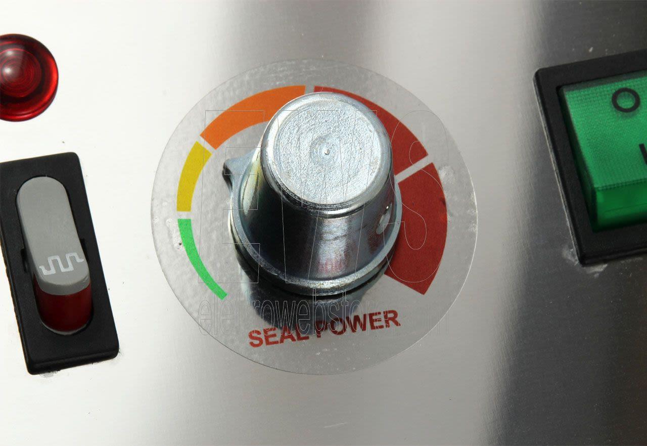 REBER Ecopro 40 macchina sottovuoto professionale 9716N