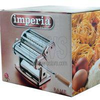 Imperia iPasta La Rame macchina sfogliatrice per pasta manuale
