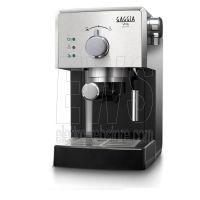 GAGGIA Viva Deluxe macchina caffè domestica a polvere e cialde RI8435-11