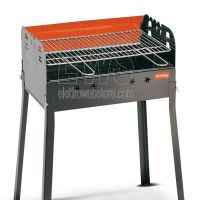 FERRABOLI LEDRO Barbecue a carbonella
