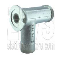 Corpo tritacarne n. 12 elettrico REBER REB4300L