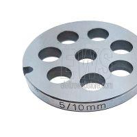 REBER piastra per tritacarne elettrico n.5 4007A