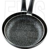 Flonal Set 2 padelle in mineralite cm. 24/28