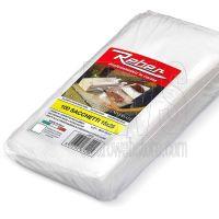 REBER buste e sacchetti sottovuoto goffrati per alimenti