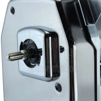 IMPERIA nuova Restaurant macchina pasta sfogliatrice elettrica 035
