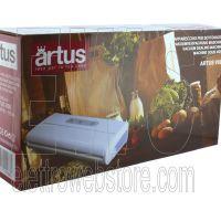REBER ARTUS V08 macchina confezionatrice sottovuoto automatica barra 30 cm 170W