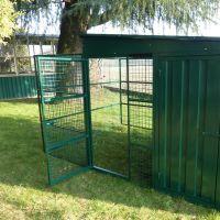 BOX recinto per cani 300x200x150 art. L192