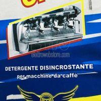 COFFEE CLEAN detergente anticalcare professionale macchine caffè 1 litro