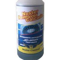 REMOVER CALCARIO anticalcare profumato per ferri da stiro 750 ml