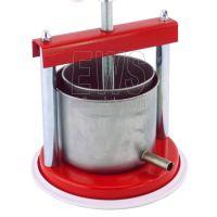 TORCHIETTO PICCOLO premitutto in acciaio 1.5 litri CDF1047