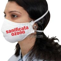 Professional washable and reusable medical Tekno masks