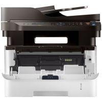 Samsung Xpress M2875FD stampante fax scanner fotocopiatrice multifunzione laser bianco e nero usata