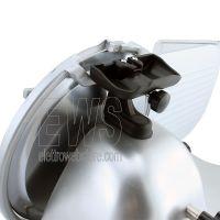 REBER affettatrice elettrica lama 250 mm motore 140 Watt LF25