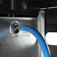 Sicar stufa infrarossi GPL EURO90 grigia 4200 Watt