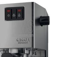 GAGGIA Classic macchina caffè domestica a polvere e cialde RI9403/11