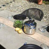 Savona tavolo + 6 sedie dining set DSA12