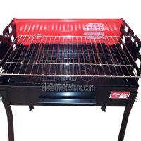 Ferraboli Famiglia barbecue a carbonella 127