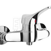 Paini Pilot miscelatore doccia esterno 04CR511P1